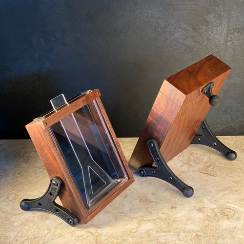 5x7 Silver and fixer Tank Wet Plate Collodion