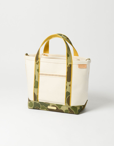 Picture No.6 of master-piece RB TOTE Ver.3 Tote Bag SS 24182-v3