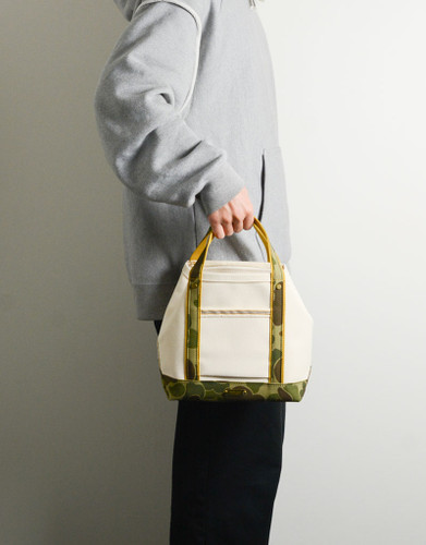 Picture No.7 of master-piece RB TOTE Ver.3 Tote Bag SS 24182-v3
