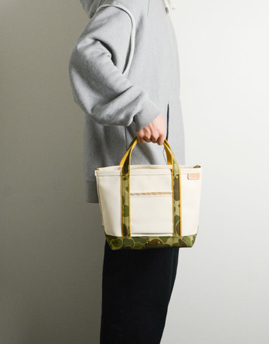 Picture No.8 of master-piece RB TOTE Ver.3 Tote Bag SS 24182-v3