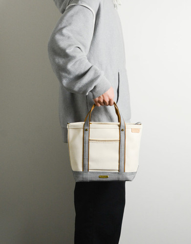 Picture No.16 of master-piece RB TOTE Ver.3 Tote Bag SS 24182-v3