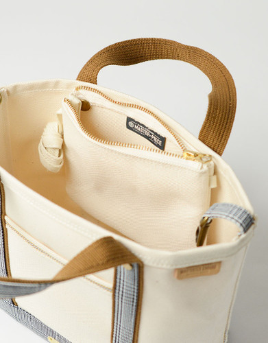 Picture No.19 of master-piece RB TOTE Ver.3 Tote Bag SS 24182-v3