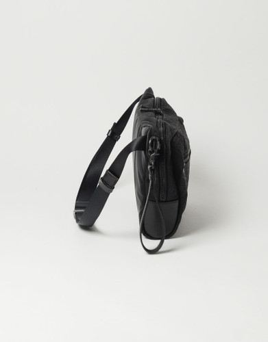 Picture No.5 of master-piece Brain Leather Waist Bag 02241