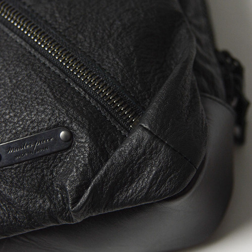 Picture No.8 of master-piece Brain Leather Shoulder Bag 02242