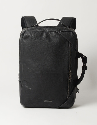 Picture No.2 of master-piece Brain Leather 2WAY Bag 02240