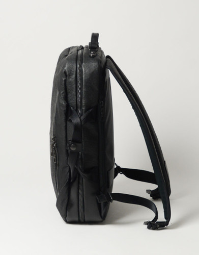 Picture No.3 of master-piece Brain Leather 2WAY Bag 02240
