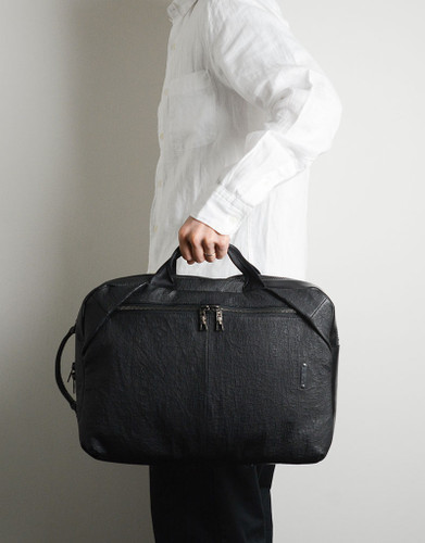 Picture No.8 of master-piece Brain Leather 2WAY Bag 02240