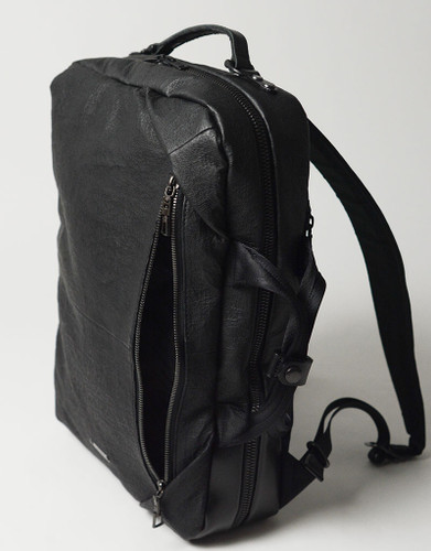 Picture No.11 of master-piece Brain Leather 2WAY Bag 02240