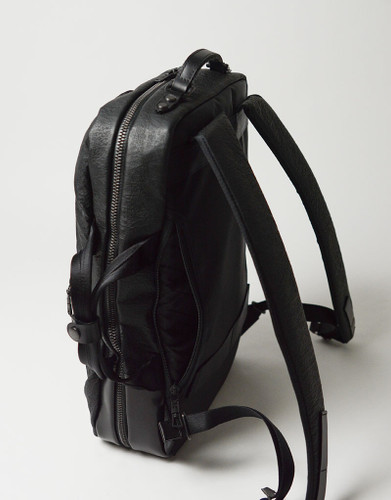Picture No.12 of master-piece Brain Leather 2WAY Bag 02240