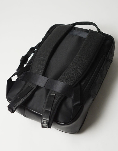 Picture No.16 of master-piece Brain Leather 2WAY Bag 02240