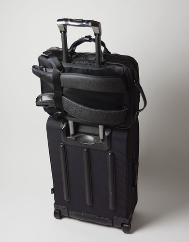 Picture No.18 of master-piece Brain Leather 2WAY Bag 02240