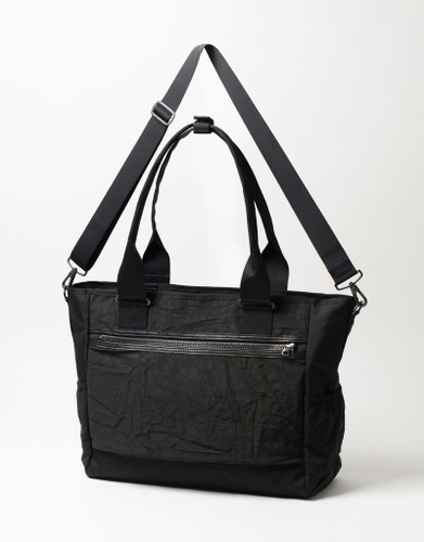 Picture No.1 of master-piece master-piece x REBIRTH PROJECT COLLABORATION SERIES 2WAY Tote Bag 02011-rp