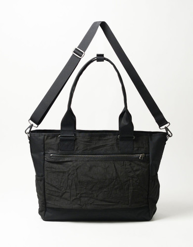Picture No.2 of master-piece master-piece x REBIRTH PROJECT COLLABORATION SERIES 2WAY Tote Bag 02011-rp
