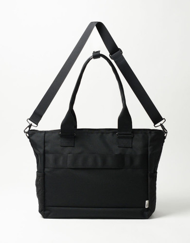 Picture No.4 of master-piece master-piece x REBIRTH PROJECT COLLABORATION SERIES 2WAY Tote Bag 02011-rp