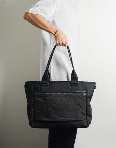Picture No.8 of master-piece master-piece x REBIRTH PROJECT COLLABORATION SERIES 2WAY Tote Bag 02011-rp