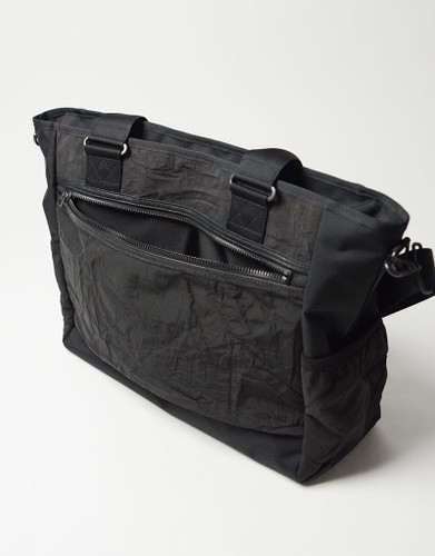 Picture No.12 of master-piece master-piece x REBIRTH PROJECT COLLABORATION SERIES 2WAY Tote Bag 02011-rp