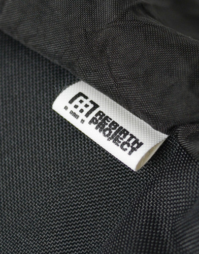 Picture No.18 of master-piece master-piece x REBIRTH PROJECT COLLABORATION SERIES 2WAY Tote Bag 02011-rp