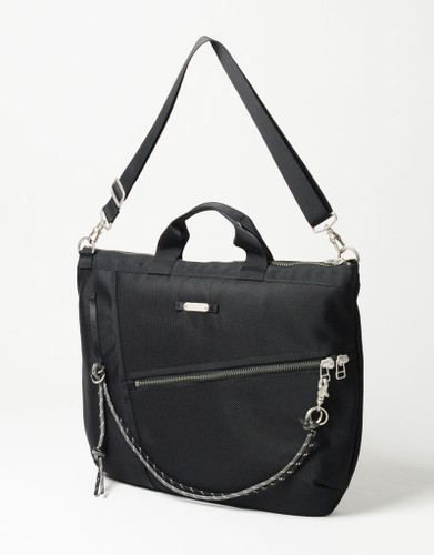 Picture No.1 of master-piece KNIT 2WAY Tote Bag 02281