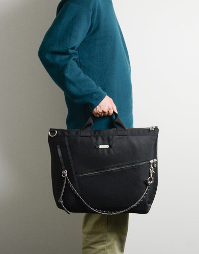 Picture No.7 of master-piece KNIT 2WAY Tote Bag 02281