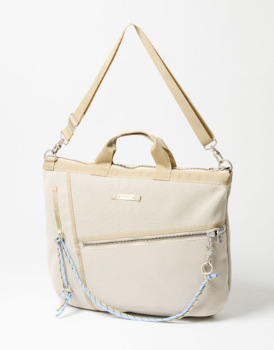 Picture No.8 of master-piece KNIT 2WAY Tote Bag 02281