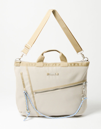 Picture No.9 of master-piece KNIT 2WAY Tote Bag 02281