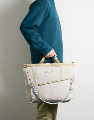 Picture No.14 of master-piece KNIT 2WAY Tote Bag 02281
