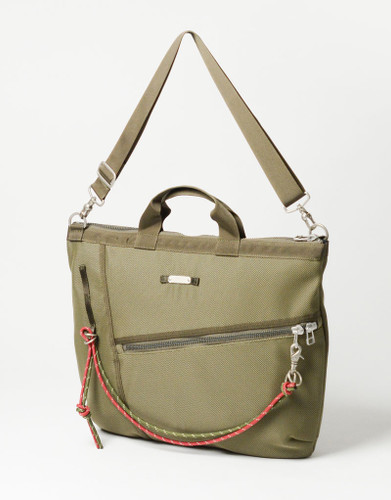 Picture No.15 of master-piece KNIT 2WAY Tote Bag 02281