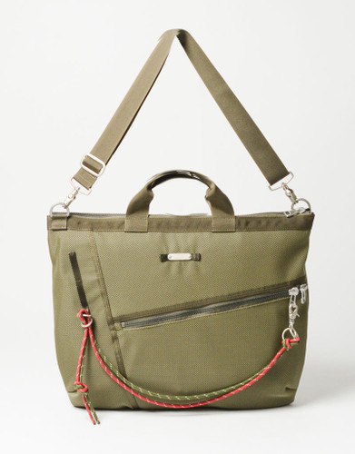 Picture No.16 of master-piece KNIT 2WAY Tote Bag 02281