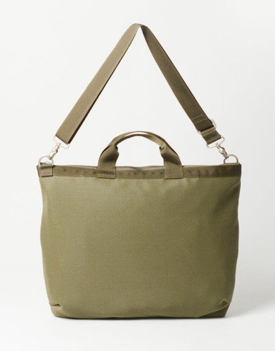 Picture No.18 of master-piece KNIT 2WAY Tote Bag 02281
