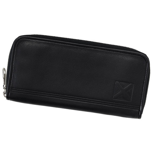 Picture No.1 of Luggage Label LUGGAGE LABEL LINER LEATHER WALLET 975-02236