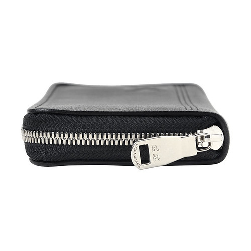 Picture No.2 of Luggage Label LUGGAGE LABEL LINER LEATHER WALLET 975-02236