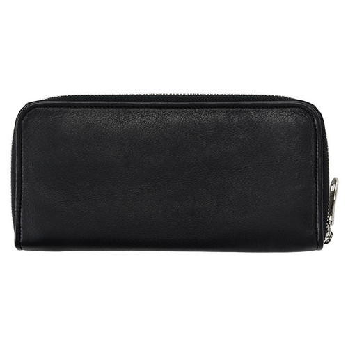 Picture No.3 of Luggage Label LUGGAGE LABEL LINER LEATHER WALLET 975-02236