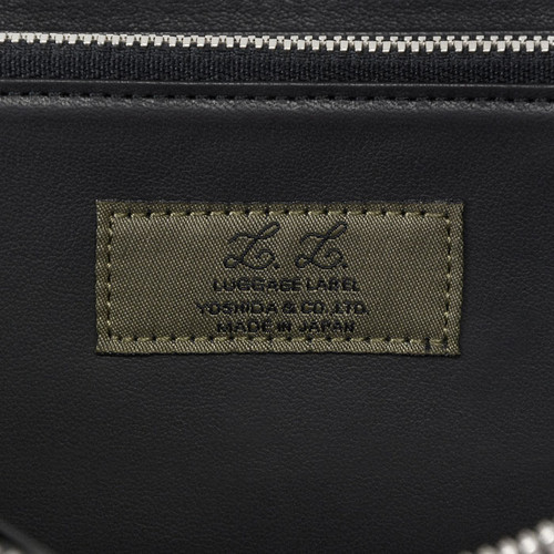 Picture No.13 of Luggage Label LUGGAGE LABEL LINER LEATHER WALLET 975-02236