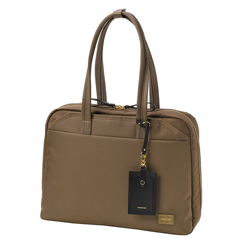 Picture No.1 of Porter Girl PORTER GIRL SHEA BRIEF TOTE BAG 871-05178