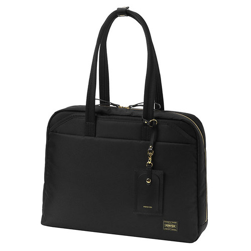 Picture No.2 of Porter Girl PORTER GIRL SHEA BRIEF TOTE BAG 871-05178