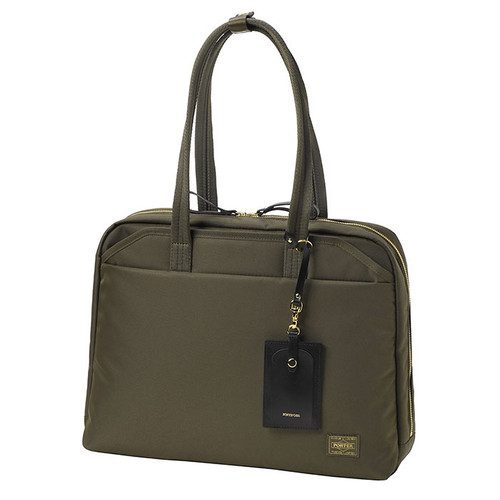 Picture No.3 of Porter Girl PORTER GIRL SHEA BRIEF TOTE BAG 871-05178