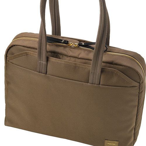 Picture No.14 of Porter Girl PORTER GIRL SHEA BRIEF TOTE BAG 871-05178