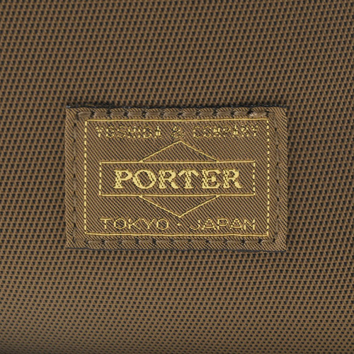 Picture No.28 of Porter Girl PORTER GIRL SHEA BRIEF TOTE BAG 871-05178