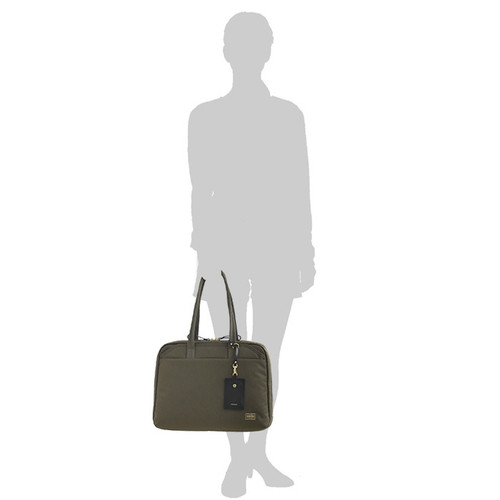 Picture No.35 of Porter Girl PORTER GIRL SHEA BRIEF TOTE BAG 871-05178
