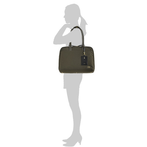 Picture No.36 of Porter Girl PORTER GIRL SHEA BRIEF TOTE BAG 871-05178