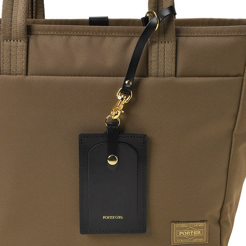 Picture No.20 of Porter Girl PORTER GIRL SHEA TOTE BAG(S) 871-05183