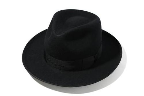 Picture No.1 of BAPE [Mr BATHING APE X STETSON] HAT 7G80-180-002