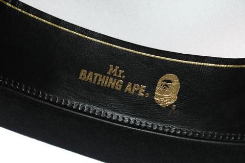 Picture No.8 of BAPE [Mr BATHING APE X STETSON] HAT 7G80-180-002