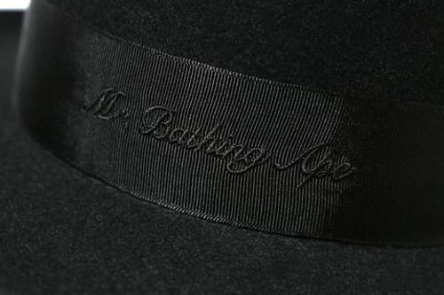 Picture No.9 of BAPE [Mr BATHING APE X STETSON] HAT 7G80-180-002