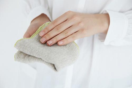 Picture No.1 of minä perhonen liina Linen Towel TL7658