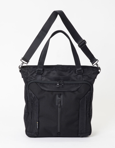 Picture No.2 of master-piece time 2WAY Tote Bag 02474