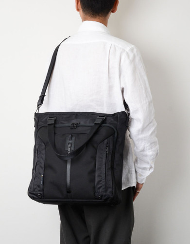 Picture No.6 of master-piece time 2WAY Tote Bag 02474