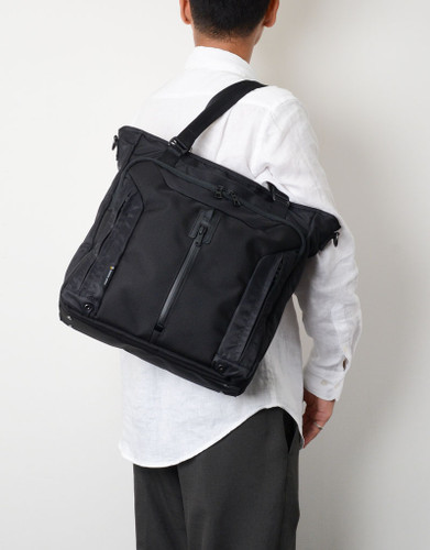 Picture No.7 of master-piece time 2WAY Tote Bag 02474