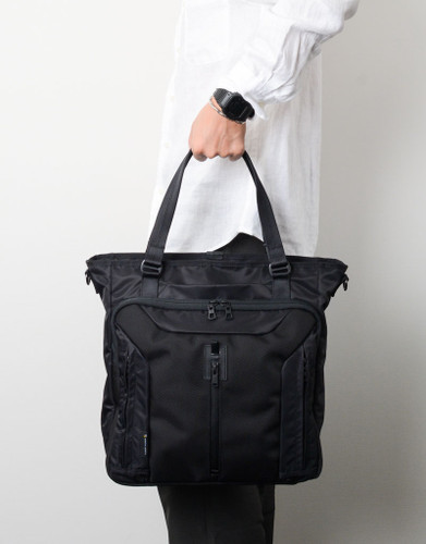 Picture No.8 of master-piece time 2WAY Tote Bag 02474