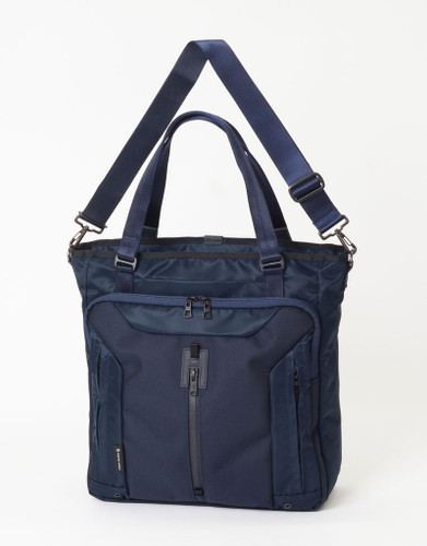 Picture No.9 of master-piece time 2WAY Tote Bag 02474
